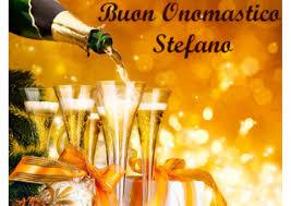 26 Dicembre 2020, Auguri di Buon Onomastico Stefano e Stefania: le più  belle IMMAGINI, VIDEO e FRASI per Facebook e WhatsApp - MeteoWeb